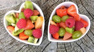 früchte-salat