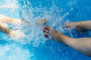 Pool Überdachung für maximalen Komfort